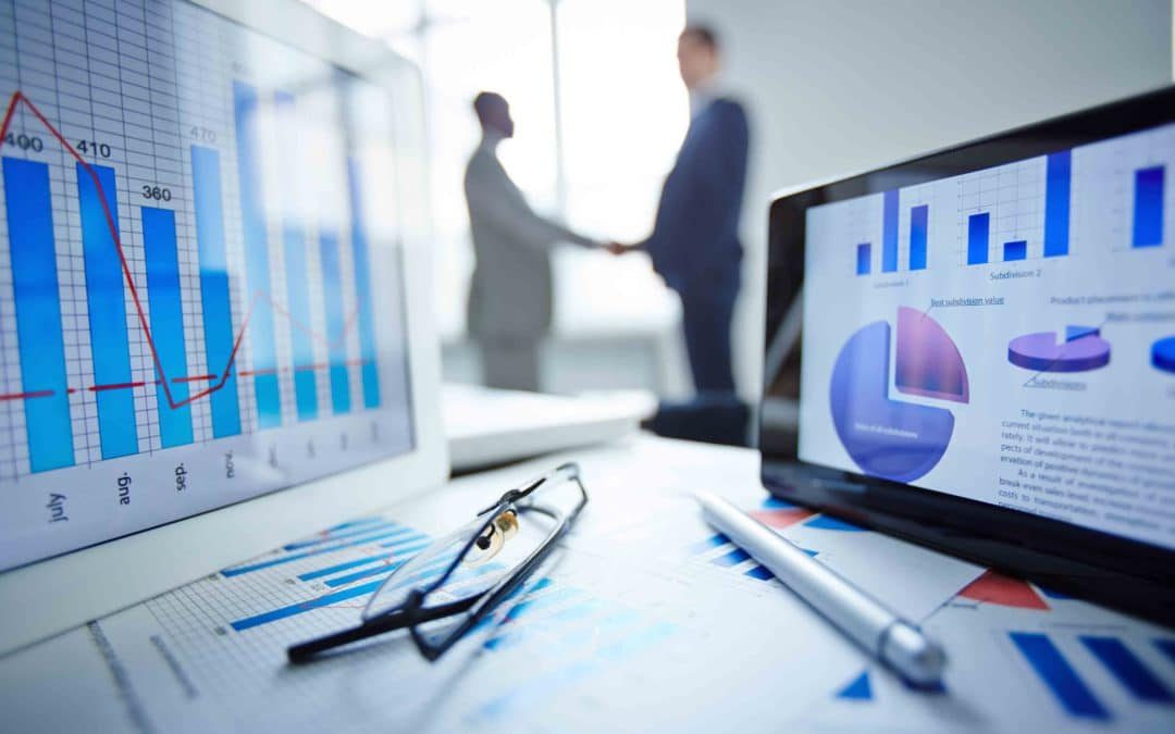 Speridian's Beacon Data Analytics Solution re-imagines corporate reporting